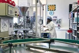 Formation TPI : technicien de production industrielle H/F | CLPS