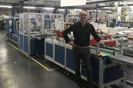 L'imprimerie Coopérative des Sucs accueille le Medef dans ses locaux