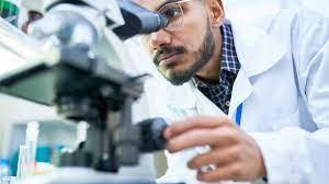 Technologues et techniciens en chimie