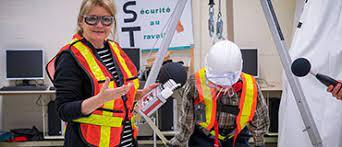 Environnement, hygiène et sécurité au travail   Cégep de Sherbrooke