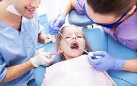 Le Dilemme de la Pédodontie   The Dentalist