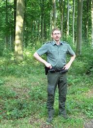 Garde forestier, ce métier si peu connu (La Hulpe)