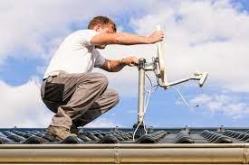Installation, réparation d'antenne, résolution de panne   Antenne Plus 33
