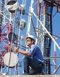 Installation et réparation d'équipement de télécommunication - Service  régional de la formation professionnelle en Outaouais