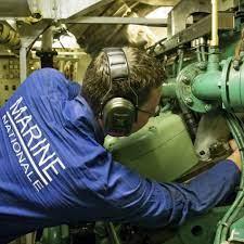 Mécaniciens Électriciens Atomiciens