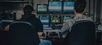 Technicien en radiotélédiffusion - Trouve ton métier