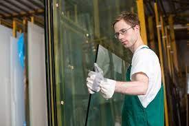 Le rôle du vitrier