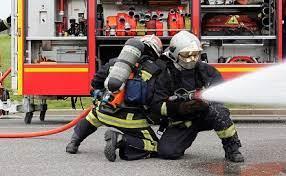 Sapeurs-Pompiers - Statuts professionnels et types de corps