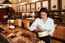 Comment faire l'étude de marché d'une chocolaterie ?
