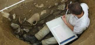 Devenir archéologue le temps des vacances - Sciences et Avenir