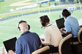Journaliste sportif : Comment devenir Journaliste sportif (métier,  formation, salaire) ? - L4M