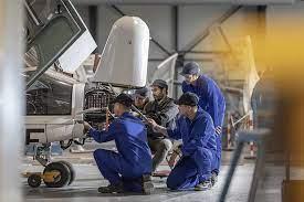 Technicien•ne Aéronautique - Pôle Formation UIMM SUD