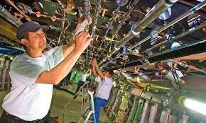 Fiche métier : Monteur câbleur aéronautique