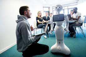 Intelligence artificielle : quelle formation pour les étudiants en  informatique ?